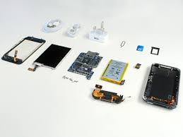 iPhone 3G Parts and iPhone 5 Parts