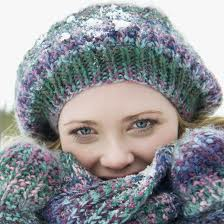 Dry Skin in Winter