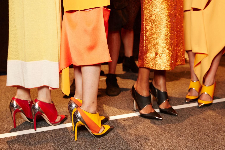 shoe trends spring 2016