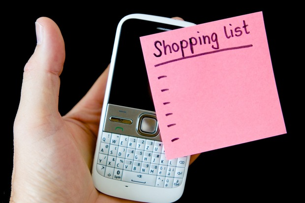 shopping_list